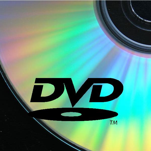 "DVDs"""""